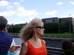 Naia Rideau Canal Boat TourT aken By Deborah P Kolodji