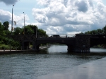 Rideau Canal Boat Tour Draw Bridge